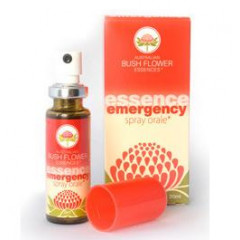EMERGENCY SPR OS 20ML GTT