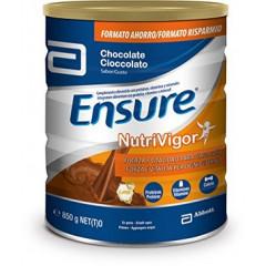 ENSURE NUTRIVIGOR CIOCCOLATO 850 G