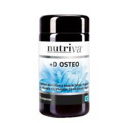 NUTRIVA D+ OSTEO 50 COMPRESSE