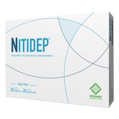 NITIDEP 20 COMPRESSE + 20 CAPSULE MOLLI