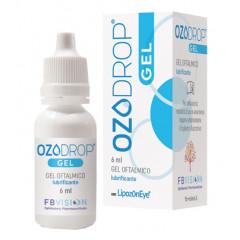 OZODROP GEL OFTALMICO PROTETTIVO E LUBRIFICANTE 6 ML