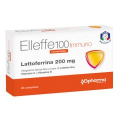 ELLEFFE 100 IMMUNO 20 COMPRESSE