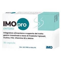 IMOPRO ENTERO 30 CAPSULE
