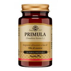 PRIMULA 30 PERLE SOFTGEL