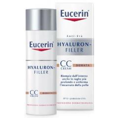 EUCERIN HYALURON CC DORATA