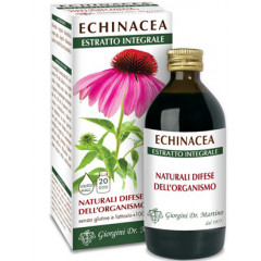 ECHINACEA ESTRATTO INTEGRALE 200 ML