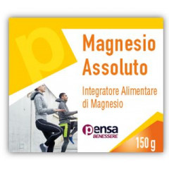 MAGNESIO ASSOLUTO 150 G