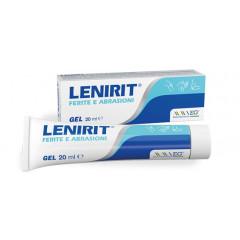 LENIRIT FERITE E ABRASIONI 20 ML