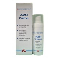 AZN CREMA 30 ML BRADERM