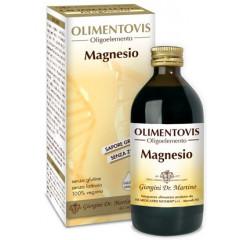 MAGNESIO OLIMENTOVIS 200 ML