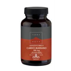 TERRANOVA CARDO MARIANO 500MG 50 CAPSULE