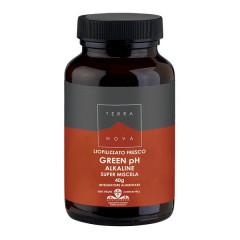 TERRANOVA GREEN PH ALKALINE SUPER-BLEND 40 G