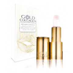 GOLD COLLAGEN ANTI AGEING LIP