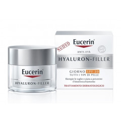 EUCERIN HYALURON FILLER GIORNO SPF 30 50 ML