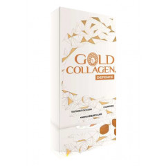 GOLD COLLAGEN DEFENCE 30 COMPRESSE