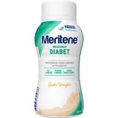 MERITENE RESOURCE DIABET VAN