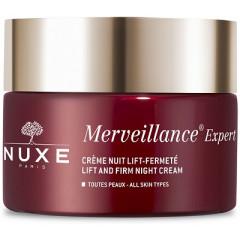 NUXE MERVEILLANCE EXPERT CREMA NOTTE ANTIRUGHE 50 ML