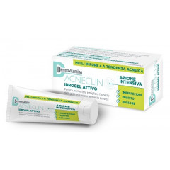 DERMOVITAMINA ACNECLIN IDROGEL 40 ML