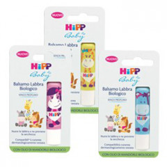 HIPP BIO BALSAMO LABBRA 4,8 G