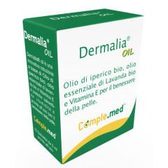 DERMALIA OIL 10 BUSTINE 3 ML