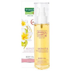 RAUSCH BODY OIL MONOI 100 ML