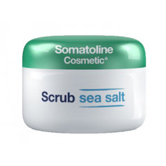 SOMATOLINE COSMETIC SCRUB SEA SALT 350 G