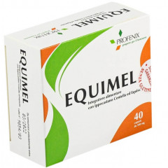 EQUIMEL 40 CAPSULE
