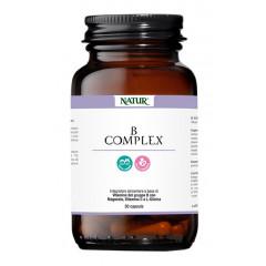 B COMPLEX 30 CAPSULE