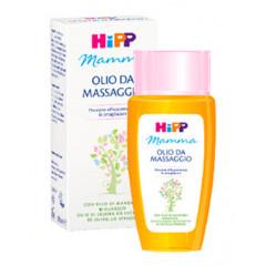 HIPP MAMMA OLIO DA MASSAGGIO 100 ML