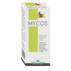GSE MYCOS 30 ML