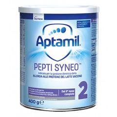 APTAMIL PEPTI SYNEO 2 400 G