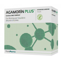 AGAMORIN PLUS 20 BUSTINE DA 5 G
