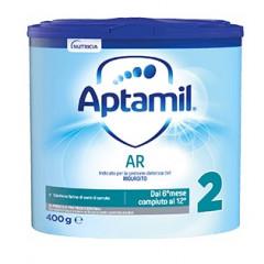 APTAMIL AR 2 400 G