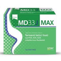 MD33 JUNIOR MAX 21 BUSTINE DA 10 ML FITODAL