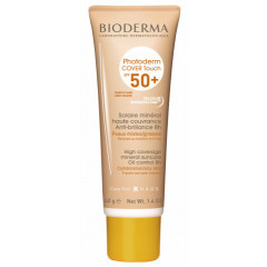 PHOTODERM COVER TOUCH CLAIRE SPF50+ 40 ML