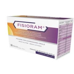 FISIORAM 30 BUSTINE