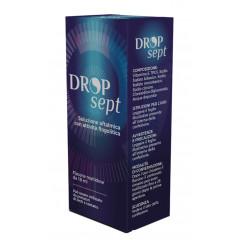 SOLUZIONE OFTALMICA DROPSEPT 10 ML