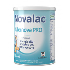 NOVALAC ALLERNOVA PRO 400 G
