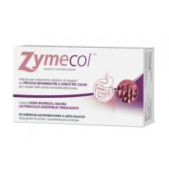 ZYMECOL 30 COMPRESSE