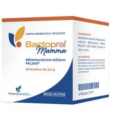 BACTOPRAL MAMMA 30 STICKPACK