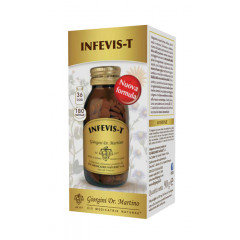INFEVIS T 180 PASTIGLIE 90 G