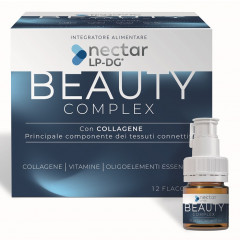 NECTAR LP DG BEAUTY COMPLEX 12 FLACONCINI 10 ML