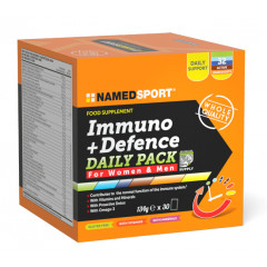 IMMUNO+DEFENCE DAILY PACK 30 BUSTINE