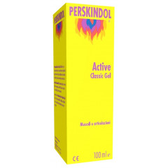 PERSKINDOL ACTIVE CLASSIC GEL 100 ML