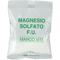 MAGNESIO SOLFATO 30 G