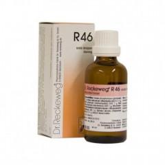 RECKEWEG R46 GOCCE 22 ML