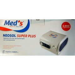 MEDS AEROSOL NEOSOL SUPER PLUS