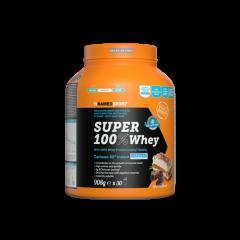 SUPER100% WHEY TIRAMISU'908 G