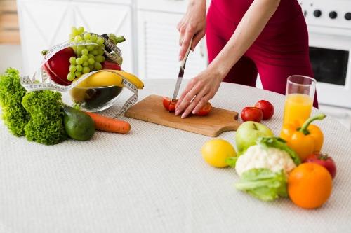 Peso forma, salute e alimentazione